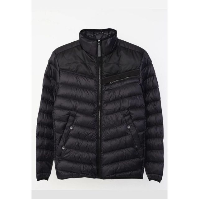 G-star Raw - Doudoune Attacc G.STAR - pas cher Achat   Vente Veste ... be0845aa9898