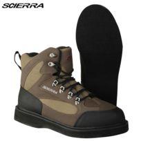Scierra - Chaussures De Wading Sie Cc3 Shoe W/FELT Sole