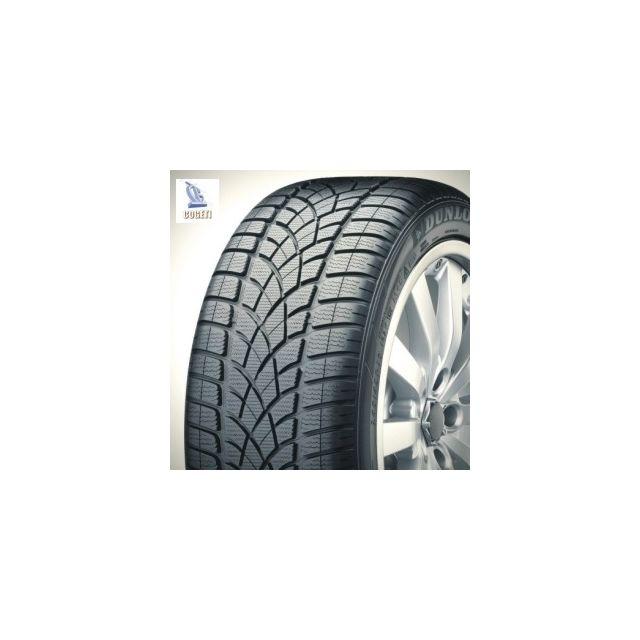 topcar pneu voiture dunlop sp winter sport 4d 205 45 17. Black Bedroom Furniture Sets. Home Design Ideas