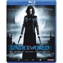 Concorde Video - Underworld BLU-RAY, IMPORT Allemand, IMPORT Blu-ray - Edition simple
