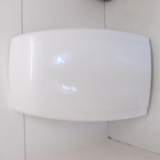 Dometic Couvercle blanc pour climatiseur
