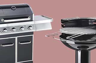 Catégorie Barbecue & Plancha