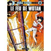 Dupuis - Yoko Tsuno - Tome 14