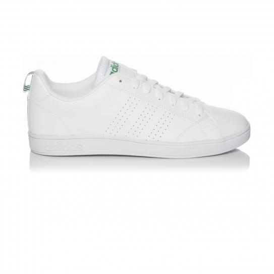 Chaussures Advantage Clean Blanc/Vert e16