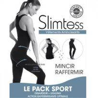 Slimtess - Le pack sport Choisissez votre taille S