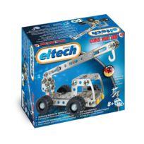 Eitech - Construction mécanique : Camions grue et dépannage
