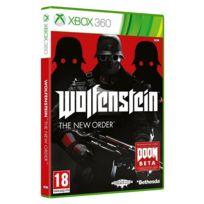 Bethesda Softworks - Wolfenstein The New Order