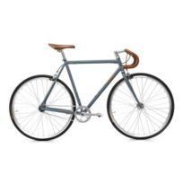 Finna - Vélo de ville Velodrome grey matter