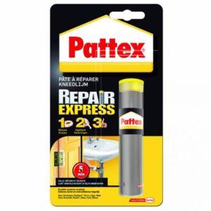 p te r parer poxy repair express de pattex 6 doses de 5g pas cher achat vente rueducommerce. Black Bedroom Furniture Sets. Home Design Ideas