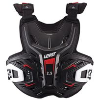 Leatt Brace - 2.5 - Protection buste - noir