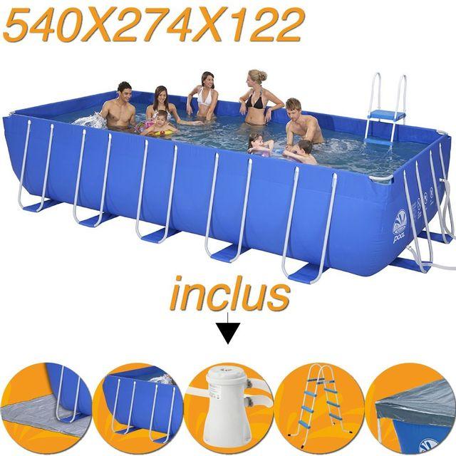 B che liner prix b che liner for Aspirateur piscine hors sol jilong