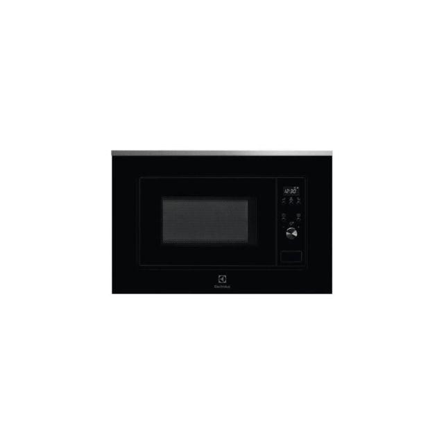 Electrolux Série 300 - Micro-ondes Tout Intégrable - Volume litres, :20 - Puiss - Lms2203emx