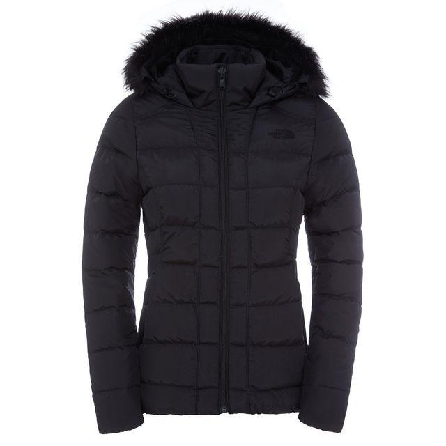 The north face - Veste Gotham Jacket W - pas cher Achat   Vente Blouson  femme - RueDuCommerce d2c4e5e3bf4c
