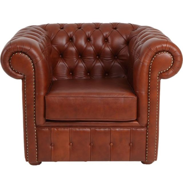 fauteuil chesterfield cuir Achat fauteuil chesterfield cuir pas