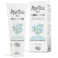 Marilou Bio - Gel purifiant Grain de fraîcheur bio 75 ml