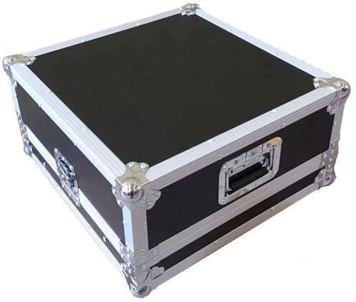 Bst Flight case 13U pour mixer 19 Fl-mixer
