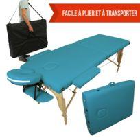 table massage pliante achat table massage pliante pas cher rue du commerce. Black Bedroom Furniture Sets. Home Design Ideas