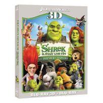 DreamWorks Animation Skg - Shrek 4 - Il était une fin - Le dernier chapitre