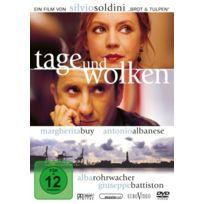 Eurovideo Bildprogramm Gmbh - Tage Und Wolken DVD, IMPORT Allemand, IMPORT Dvd - Edition simple