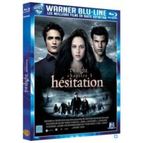 M6 Vidéo - Twilight Iii: Hesitation Sélection Blu-Line