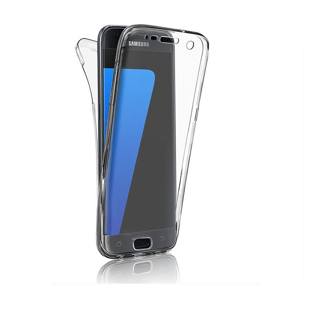 coque integrale galaxy s6 edge plus