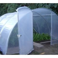 Richel - Serre de jardin 4.5m x 4.5m