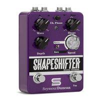 Seymour Duncan - Trem-ss - Trémolo guitare Shape Shifter