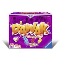 RAVENSBURGER - Jeu de société - Dawak PF - 26658