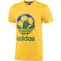Adidas originals - Tee-shirt manches courtes Country tee