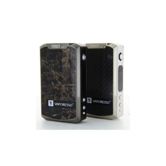 Eliquide Discount - Tarot Pro Vtc 160w Vaporesso Sans Nicotine Ni Tabac e8297c3f888a