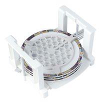Froli - Protège-assiettes télescopique