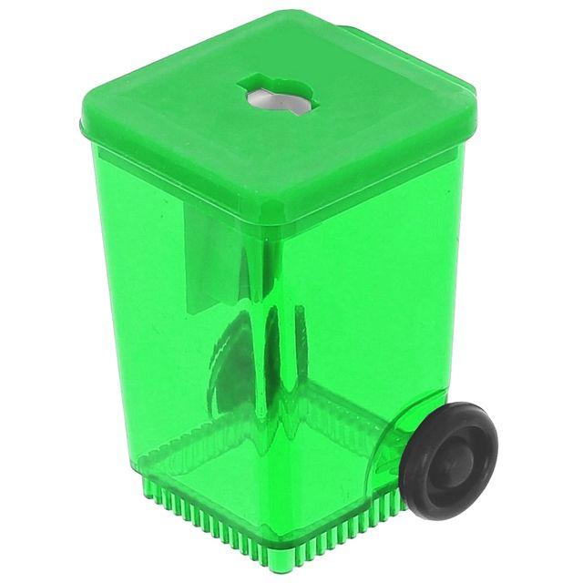 promobo taille crayon forme poubelle conteneur avec. Black Bedroom Furniture Sets. Home Design Ideas