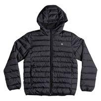 Quiksilver - Quicksilver Scaly Noir Manteaux Vêtements