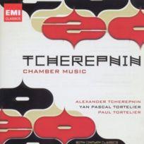 Emi Classics - Quintette Avec Piano Op.44 - Quatuor A Cordes N°2 - Trio Pour Piano - Coffret De 2 Cd