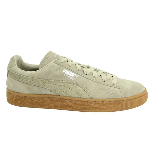 c59c7244e3a Puma - Suede Classic Citi Chaussures Mode Sneakers Homme - pas cher ...
