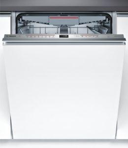bosch lave vaisselle tout integrable 60 cm smv68mx07e achat lave vaisselle. Black Bedroom Furniture Sets. Home Design Ideas