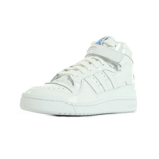 Homme Baskets montantes adidas Originals FORUM MID RS NIGO