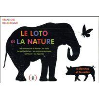Des Grandes Personnes - Le loto de la nature