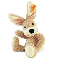 Steiff - 080241 - Peluche - Lapin Mr. Cupcake