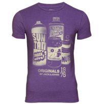 Jack&JONES - Tee Shirt Pop