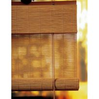 - Store roll'up caramel 60x180cm