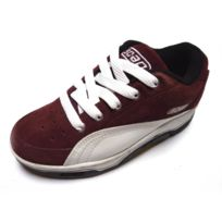Soap - Baskets Homme Grind shoes vintage Collector Scab Bordeaux Us10 Eu44 Us 7 Eu40 Us6 Eu38.5