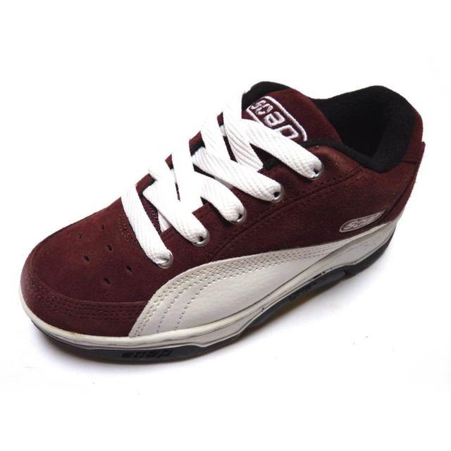 Soap Baskets Homme Grind shoes vintage Collector Scab Bordeaux Us10 Eu44 Us 7 Eu40 Us6 Eu38.5