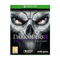 Just for Games - Darksiders Ii Deathinitive Edition