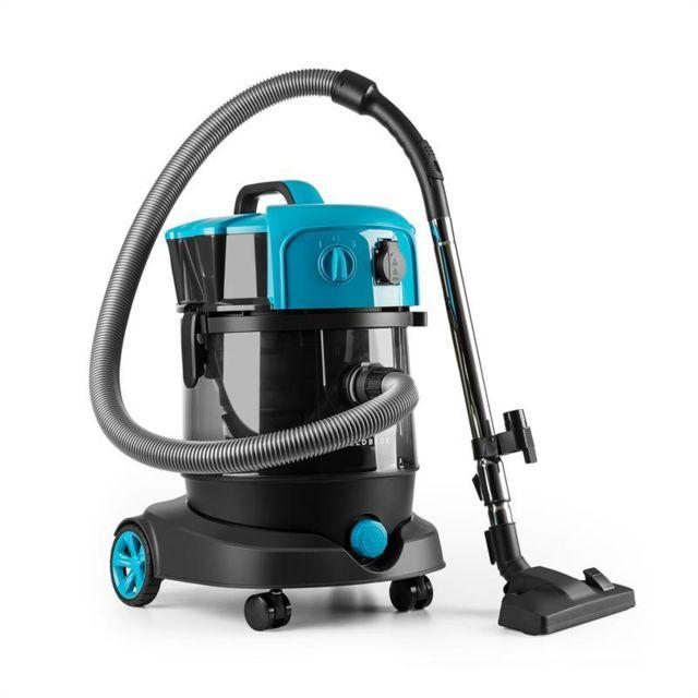 aspirateur robot daredevil filtre