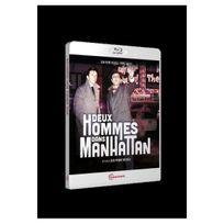 Gaumont - Deux hommes dans Manhattan Blu-Ray