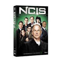 Cbs - Ncis - Saison 8 - 6 Dvd