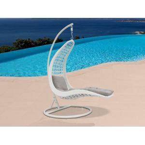 Gallery of marque generique fauteuil suspendu iwazaru en - Balancelle lit suspendu places neo design ...