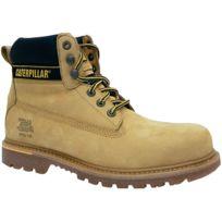CATERPILLAR - Chaussure montante Holton Miel44 HoltonHoney-44