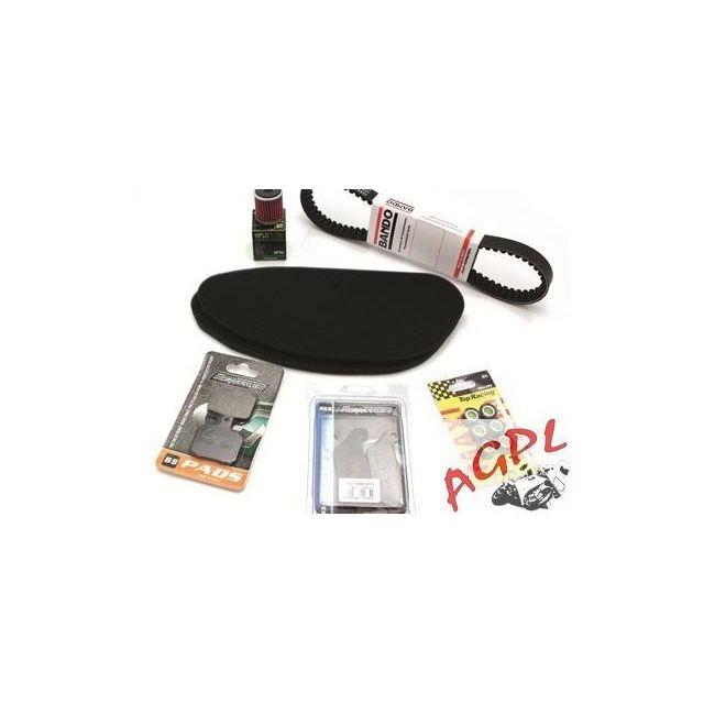 piaggio 125 x8 x9 04 10 pack entretien 440185 pas. Black Bedroom Furniture Sets. Home Design Ideas